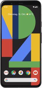 Reparatur beim defekten Google Pixel 4 Smartphone