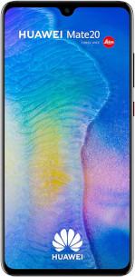 Reparatur beim defekten Huawei Mate 20 Smartphone