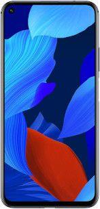 Reparatur beim defekten Huawei nova 5T Smartphone