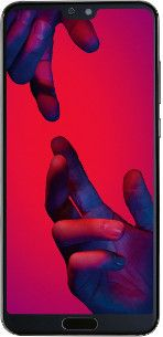 Reparatur beim defekten Huawei P20 Pro Smartphone