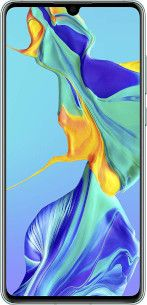 Reparatur beim defekten Huawei P30 Smartphone