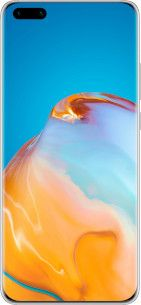 Reparatur beim defekten Huawei P40 Pro Smartphone