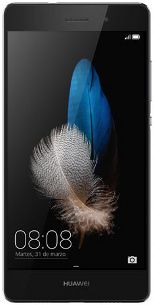 Reparatur beim defekten Huawei P8 Lite Smartphone