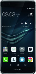 Reparatur beim defekten Huawei P9 Smartphone