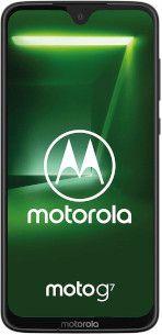 Reparatur beim defekten Lenovo Moto G7 Smartphone