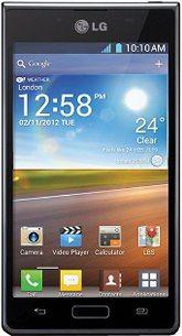 Reparatur beim defekten LG Optimus L7 Smartphone