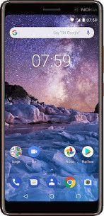 Nokia 7 plus (2018)