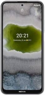 Reparatur beim defekten Nokia X10 Smartphone