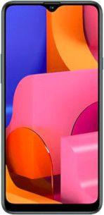 Reparatur beim defekten Samsung Galaxy A20s Smartphone