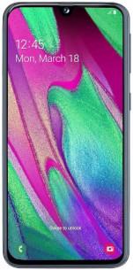 Reparatur beim defekten Samsung Galaxy A40 Smartphone