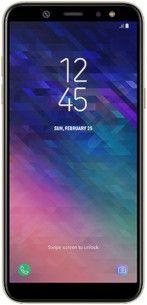 Reparatur beim defekten Samsung Galaxy A6 Smartphone