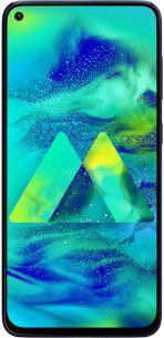 Reparatur beim defekten Samsung Galaxy M40 Smartphone