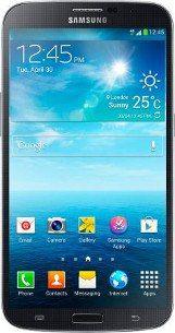 Reparatur beim defekten Samsung Galaxy Mega Smartphone