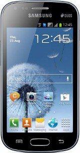 Reparatur beim defekten Samsung Galaxy S Duos Smartphone