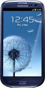 Reparatur beim defekten Samsung Galaxy S3 Smartphone