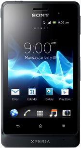 Reparatur beim defekten Sony Xperia Go Smartphone