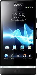 Reparatur beim defekten Sony Xperia P Smartphone