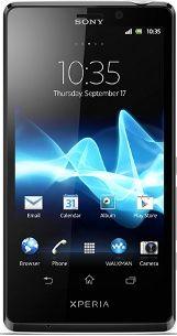 Reparatur beim defekten Sony Xperia T Smartphone