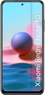 Reparatur beim defekten Xiaomi Redmi Note 10 Smartphone