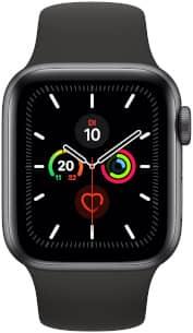 Reparatur bei defekter Apple Watch Series 5 Smartwatch