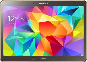 Reparatur beim defekten Samsung Galaxy Tab S 10.5 Tablet